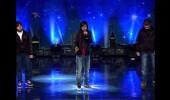 Mazlum, Cihan ve Ömer'in Rap Şarkı Performansı