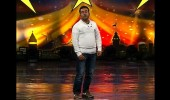 Mehmet Yücel'in Taklit Performansı