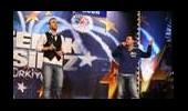 Mutsuz Crew'den Arabesk Rap