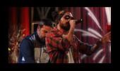 Hacivat - Karagöz'ün Rap Şarkı Performansı