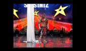 Turabi Çamkıran'ın İkinci Tur Performansı