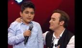 Jiyan Ersönmez ve Mustafa Ceceli Bakın Hangi Şarkıda Düet Yaptı