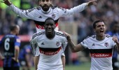 Beşiktaş:5 SAİ Kayseri Erciyesspor:1