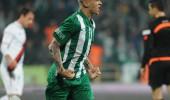 Bursaspor:4 Balıkesirspor:2