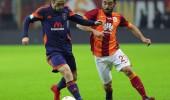 Galatasaray:2 İstanbul Başakşehir:2