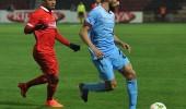 Gaziantepspor:2 Trabzonspor:0