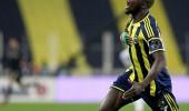 Fenerbahçe:1 Beşiktaş:0