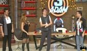 3 Adam 11. Bölüm (06/12/2014)