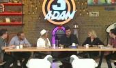 3 Adam 7. Bölüm (07/11/2014)