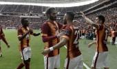 Galatasaray:4 KDÇ Karabükspor:2