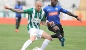 Bursaspor:3 SAİ Kayseri Erciyesspor:0