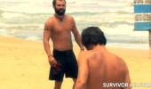 Survivor All Star 34. bölüm tanıtımı