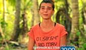 Survivor All Star 50. bölüm tanıtımı