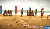 Survivor All Star 70. bölüm tanıtımı