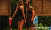 Survivor All Star 89. bölüm tanıtımı