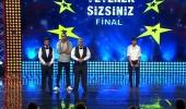 Yetenek Sizsiniz Türkiye'nin şampiyonu belli oldu