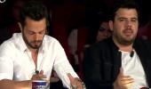 Murat Boz ve Eser, o performans konusunda anlaşamadı!