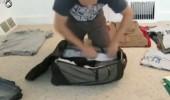 Bu videoyu izlemeden valizinizi hazırlamayın!
