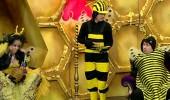 Sefa Hebipoğlu'nun 'Arılar' skeci!
