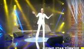 Rising Star Türkiye 4. bölüm tanıtımı