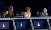 Demet Akalın ve Gülben Ergen yarışmacının sözlerine şaştı kaldı!