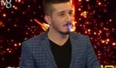 Mehmet Raşit Ünal o şarkıyı babası için söyledi!