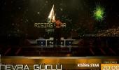 Rising Star Türkiye final tanıtımı