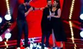 Murat Boz ve Ebru Gündeş o yarışmacı için sahneye koştu! Tarkan'dan söylediler...