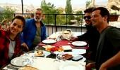 Yetenek Sizsiniz jürisinin Nevşehir turu!