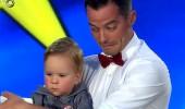 Jürinin dilinden düşmeyen o bebek