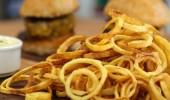 Kıvırcık patatesler tarifi (01/11/2015)
