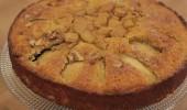 54 saniyede elma dilimli kek nasıl yapılır?