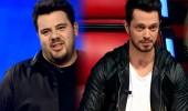 Murat Boz ve Eser Yenenler rekabeti devam ediyor
