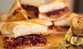 Tavuklu ıslak sandviç tarifi (06/12/2015)