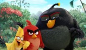 Angry Birds'ün fragmanı yayınlandı!