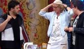 Ütüyle tavuk pişirdi! Ünlü aşçı Wilco'dan şaşırtan tüyolar...