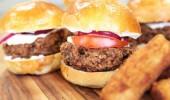 Helimli sebze burger tarifi (20/12/2015)