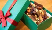 Yılbaşı çikolataları tarifi (26/12/2015)