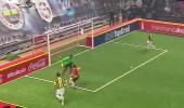 Galatasaray Veteran Takımı 4 - 2 Fenerbahçe Veteran Takımı (Gol Elvir Balic)