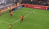 Galatasaray Veteran Takımı 6 - 5 Fenerbahçe Veteran Takımı (Gol Tarış Daşgün)