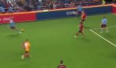 Galatasaray Veteran Takımı 1 - 2 Trabzonspor Veteran Takımı (Gol Çağdaş Atan)