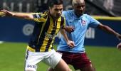 Fenerbahçe Veteran Takımı: 6 - Trabzonspor Veteran Takımı: 5 (Tek Parça)