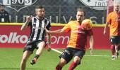 Beşiktaş Veteran Takımı: 7 - Galatasaray Veteran Takımı: 6 (Tek Parça)