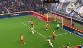 Fenerbahçe Veteran Takımı 1 - 0 Galatasaray Veteran Takımı (Gol Serhat Akın)