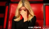 O Ses Türkiye 45. bölüm tanıtımı