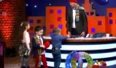 1 Alp 3 Çocuk 9. bölüm (10/01/2015)