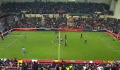 Galatasaray Veteran Takımı 6 - 8 Trabzonspor Veteran Takımı (Maç özeti)