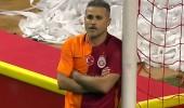Galatasaray Veteran Takımı 6 - 4 Beşiktaş Veteran Takımı (Gol Mustafa Kocabey)