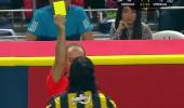 Erhan Albayrak'ı çıldırtan pozisyon!