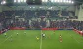 Galatasaray Veteran Takımı 7 - 6 Beşiktaş Veteran Takımı (Maç Özeti)